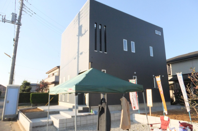 銚子市 新築 M・I様邸